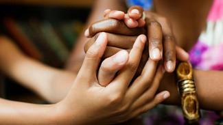 Black Sisterhood & Paying It Forward...