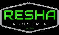 Resha New Logo Official.png