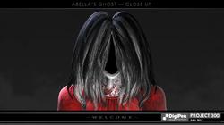 Abella Close Up