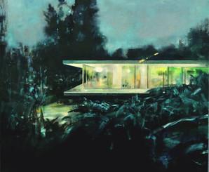 Shinig Glass House