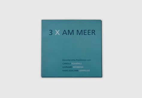3 x AM MEER