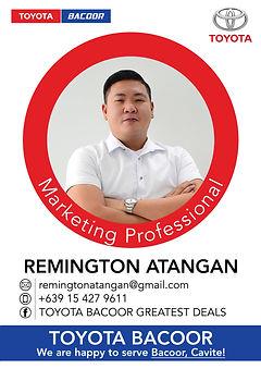Atangan, Remington.jpg