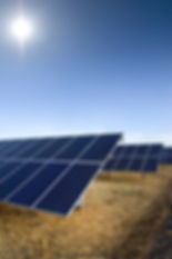 Super-Size Solar Farms Taking Over the World