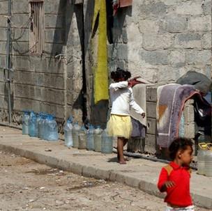 Cash transfers to Yemen