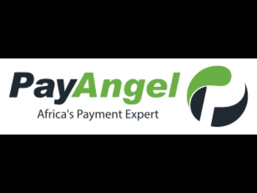 PayAngel Logo
