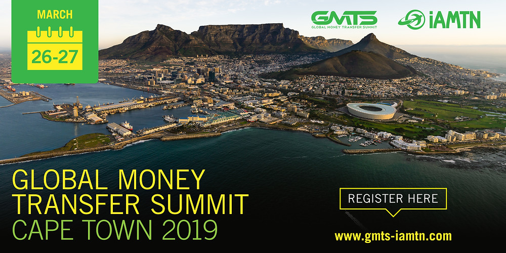 GMTS Cape Town 2019