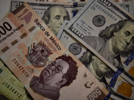 Remittances to El Salvador