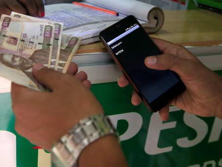 More African countries are looking to tax mobile money transactions