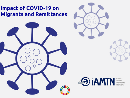 Analysing the impact of the COVID-19 pandemic on our industry