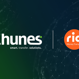 Ria Money Transfer Partners with Thunes