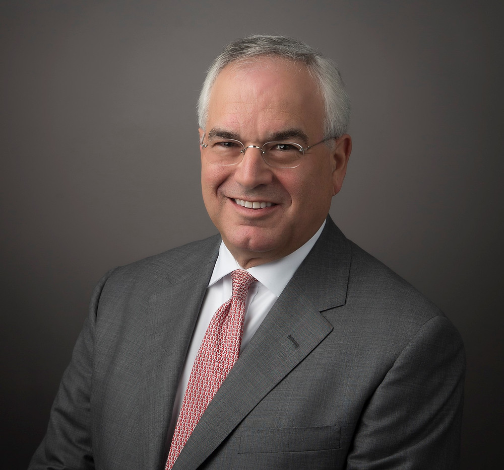Larry Angelilli, MoneyGram Chief Financial Officer