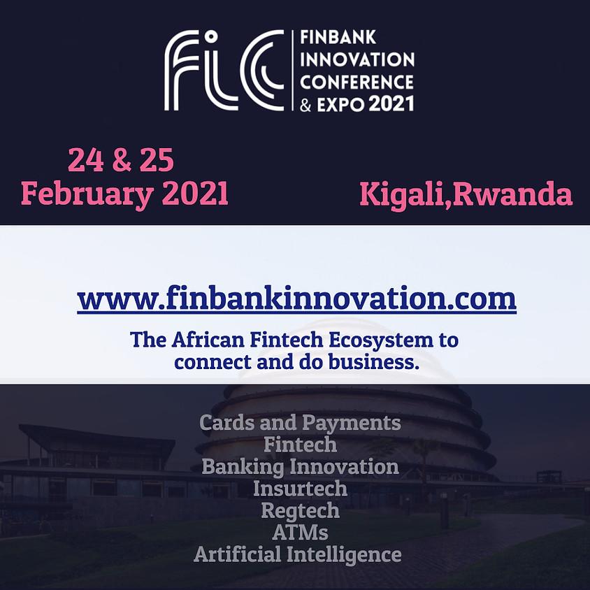 FinBank Innovation Conference & Expo 2021