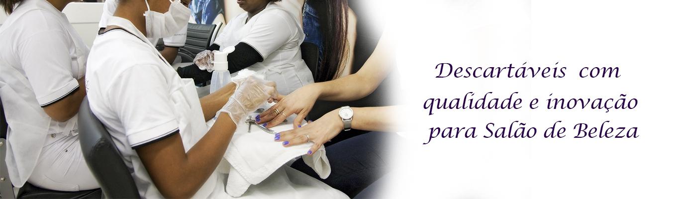 kits para manicure e pedicure