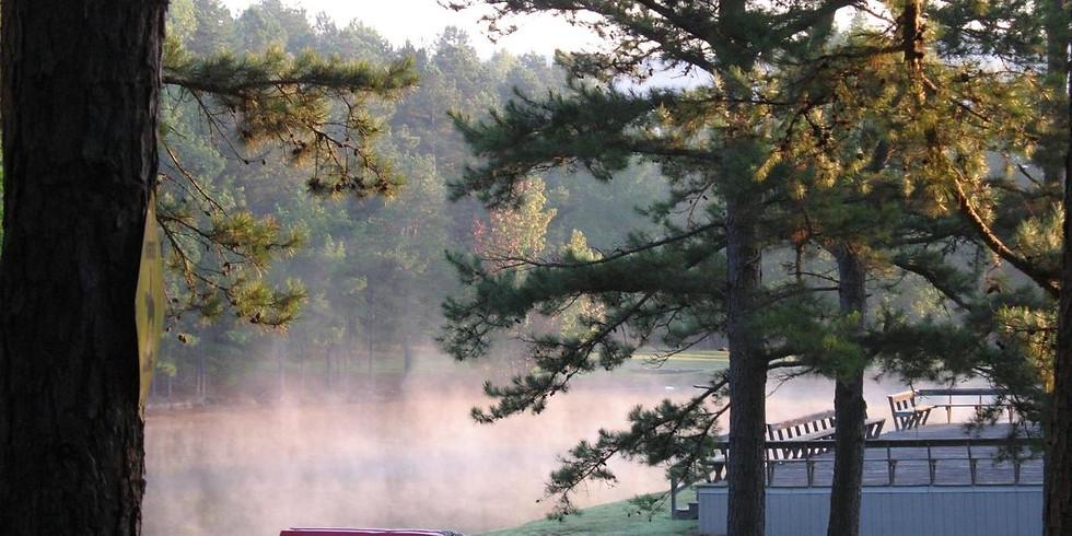 Awakening the Heart In Nature- Women's Retreat