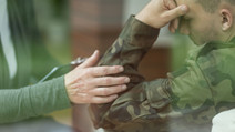 Massage Benefits Veterans