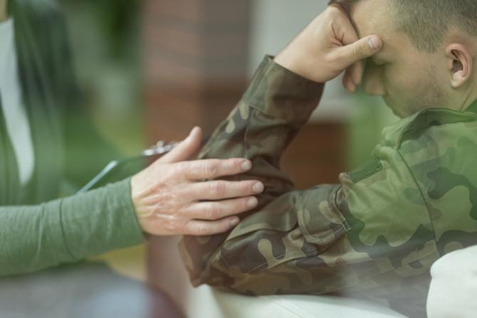 Massage Benefits Veterans