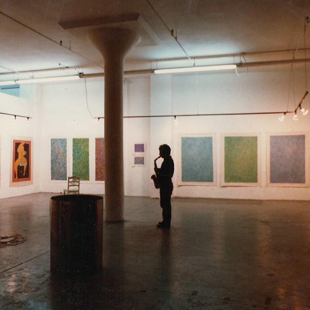 Gallery East, Boston, MA