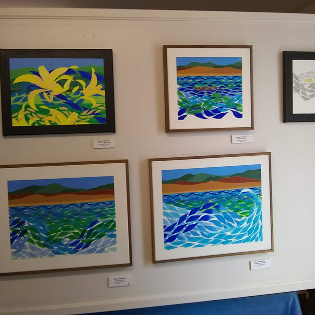 Central Maine Artist's Gallery