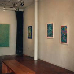 Brinkerhoff Gallery I, Cambrige, MA