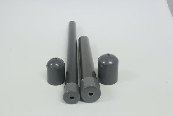 RH-058 塩ビパイプセット呼び経16mm 50cm