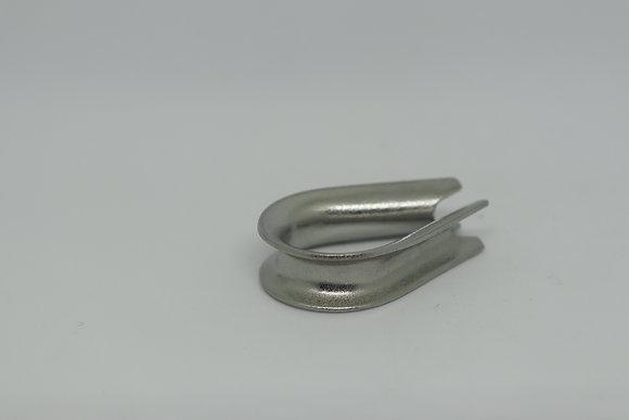 RH-054 304ワイヤーコース5mm