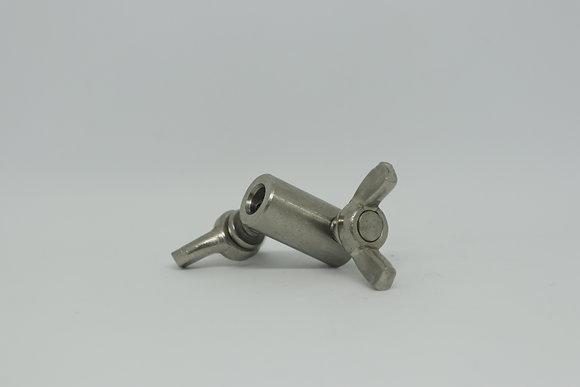 RH-046 4mm304ストッパーW