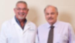 Dr DiGiovanni & Dr Hertz