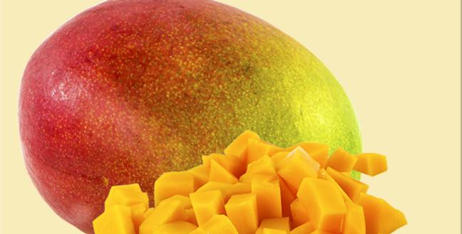 Esencia de Mango