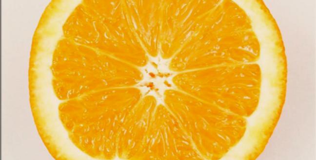 Esencia de Naranja