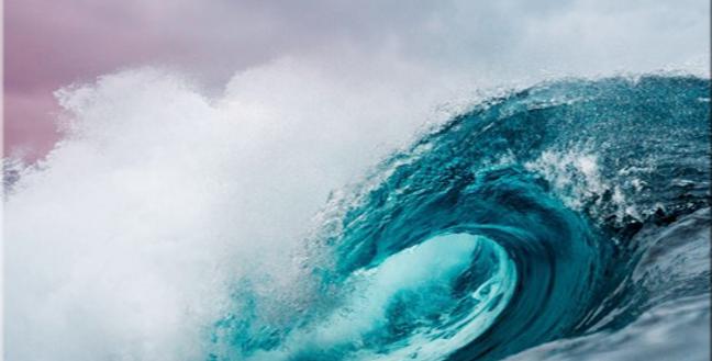 Esencia de Ocean Blue