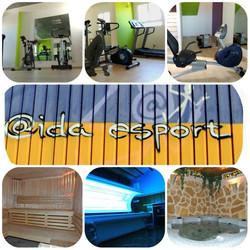 Spa Aida Sport