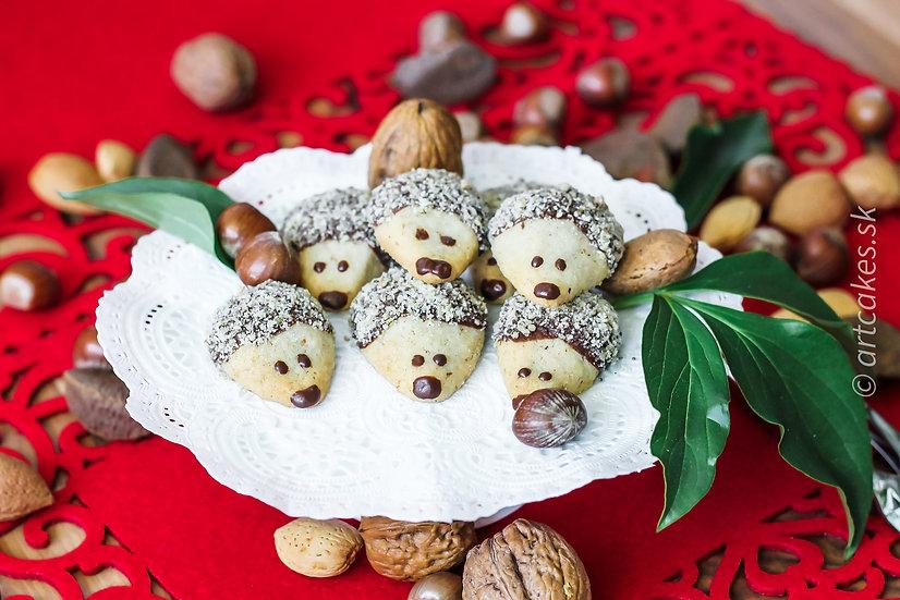 Vianočné pečivo 21.12. pondelok, 10:00
