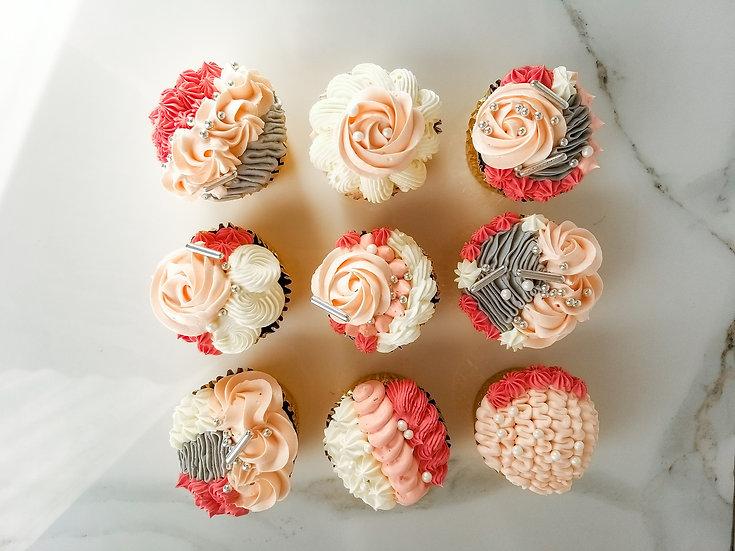 Trendy Cupcakes, 6.3. sobota, 10:00