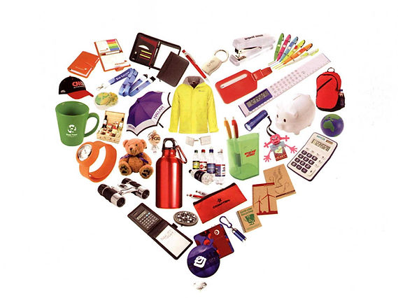 Promotional Gifts, branding, delegate bags. Promotional item
