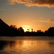 sunset-moorea