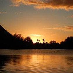 sunset-moorea