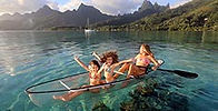 Excursion-lagon-moorea-2-heures-kayak