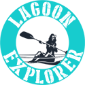 Lagoon Explorer - Activités d'excursions en kayaks transparents Moorea Polynésie Française