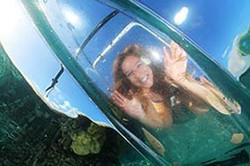 kayak-entièrement-transparent