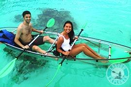 activité-sur-le-lagon-de-moorea-kayak