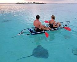 lagoon-tour-stingrays-sunset