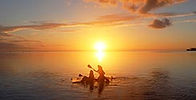 Excursion-lagon-moorea-coucher-de-soleil