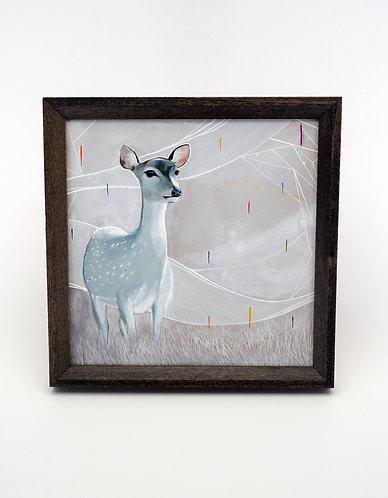 White Deer / Jasmine Co