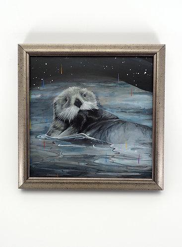 Black Otter / Jasmine Co