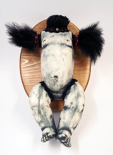 """Creativity"" A·TROPHY Sculpture Collection"