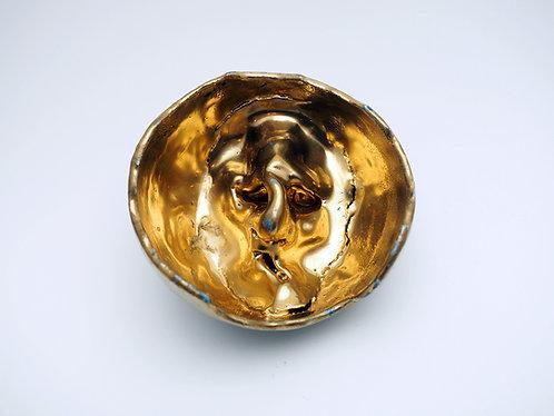 Ceramic Ashtrays Bowls -3