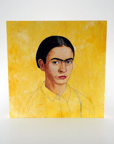 Frida Take VII / Arturo Villaseñor