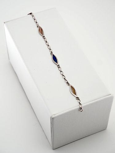 Feather Bracelet / KSJ - Kendra Studio Je