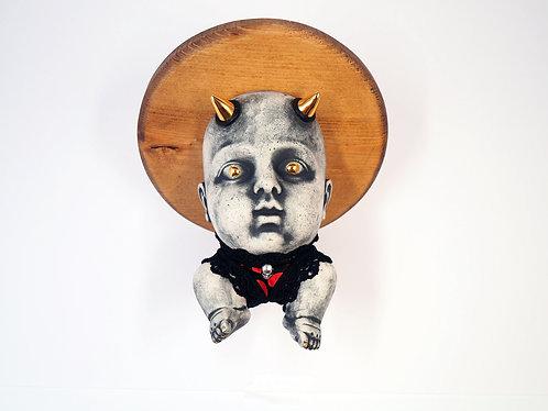 """Curiosity"" A·TROPHY Sculpture Collection"