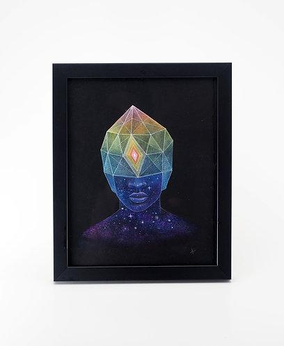 Inner Vision / Aaron Piland